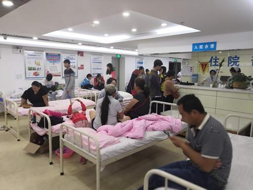 昆明白癜风医院:秋风萧瑟、寒意渐浓!白斑患者护理、保养攻略